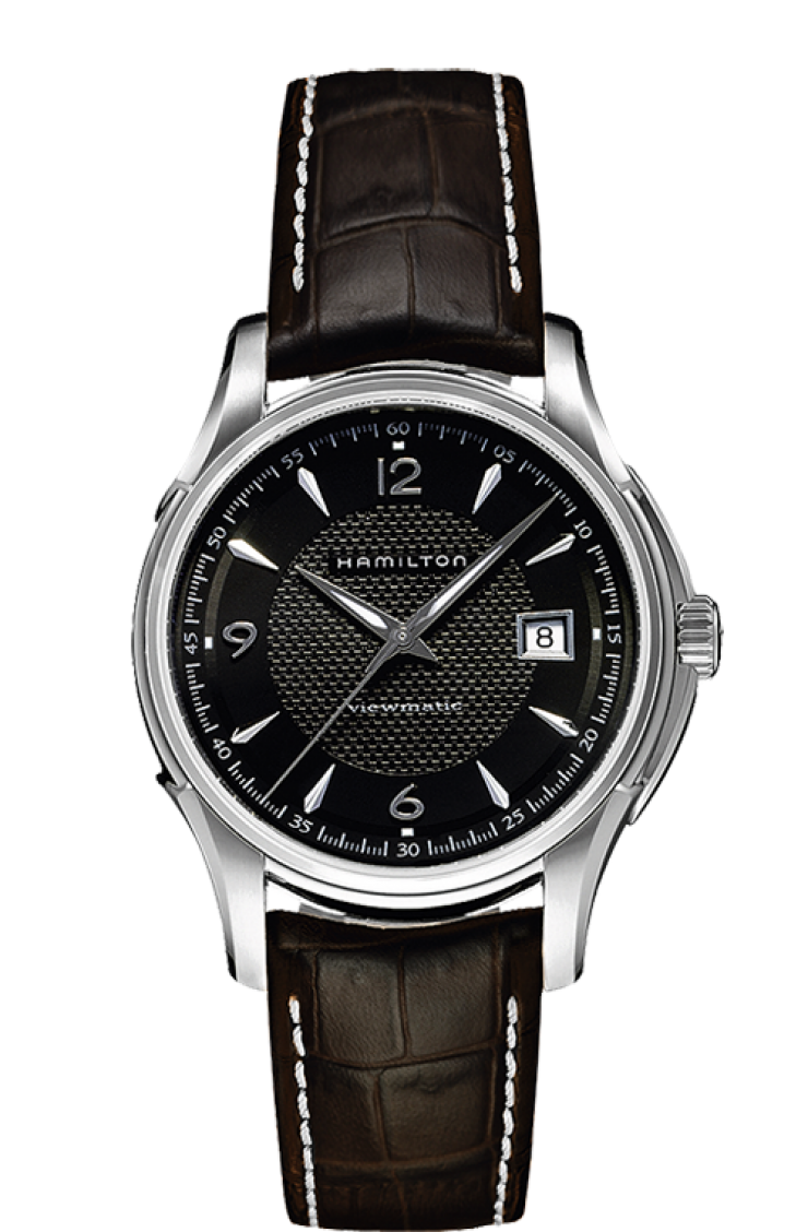 HAMILTON MEN'S JAZZMASTER VIEWMATIC AUTOMATIC WATCH.png